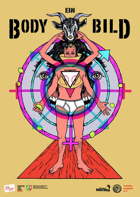 BodyBild Postkarte web