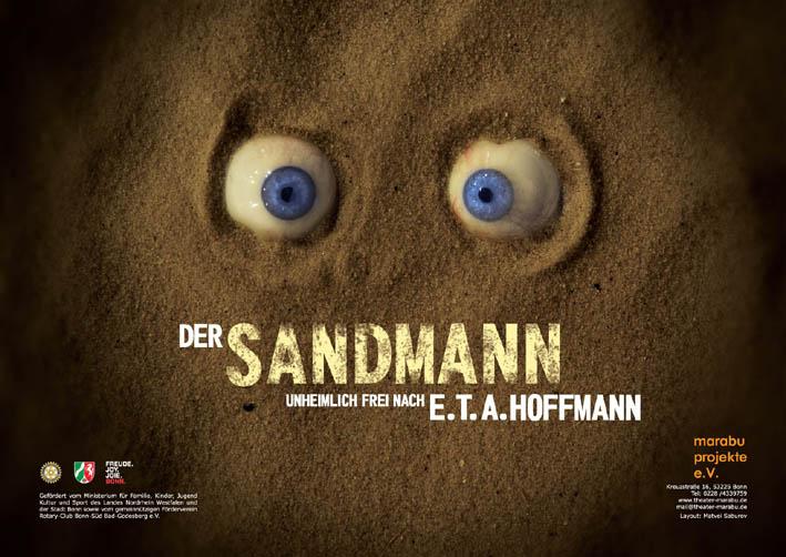 Sandmann heute kika