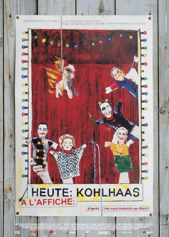 plakat Kohlhaas web