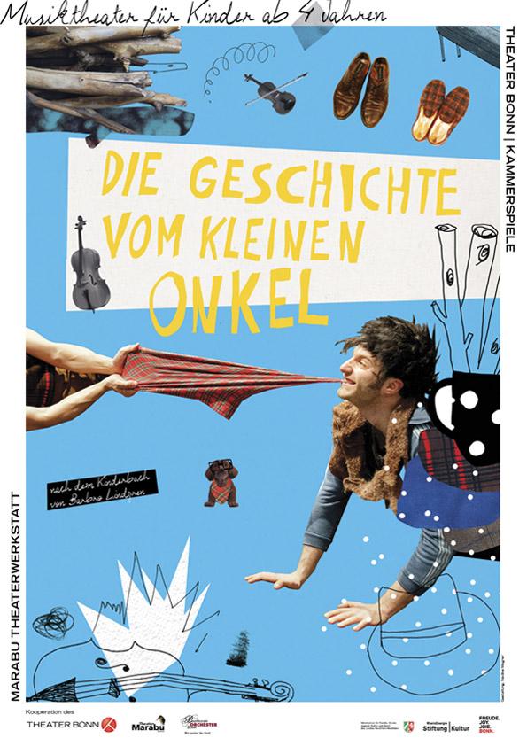 02_Die Geschichte vom kleinen Onkel_Plakat